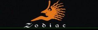 Zodiac Restaurant - logo