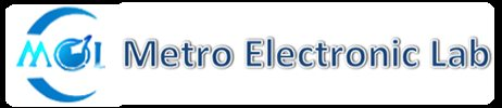 Metro Electronic Lab - logo