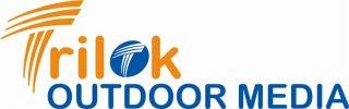 Trilok Outdoor Media - logo