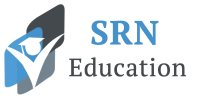 S R N Education - logo