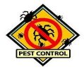 Pest Control Technical Services - logo