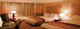 Hotel Raj continental - logo
