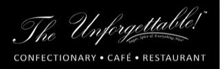 The Unforgettable - logo