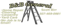 B&B General - logo