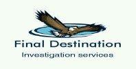 Final destination investigation services.. - logo