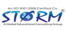 Storm Overseas Consultancy - logo