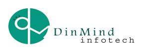 Dinmind Infotech - logo