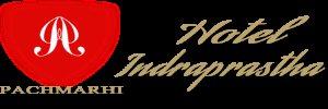 Hotel Indraprastha - logo