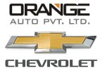 Orange Auto Pvt Ltd - logo