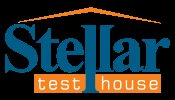 STELLAR TEST HOUSE - logo