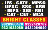 Bright Classes & Placement - logo