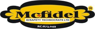 Mc-Fidel ID & Safety Technocrats Limited - logo