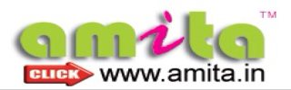 Amita Home Furnishings - logo