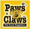 PAWS N CLAWS - logo