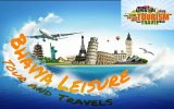 Bhavya LeisureTour and Travels - logo