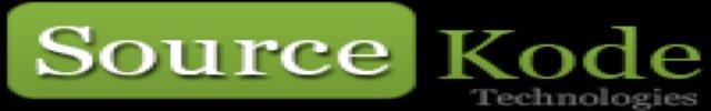 Sourcekode Technologies - logo