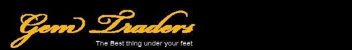 GEM TRADERS - logo
