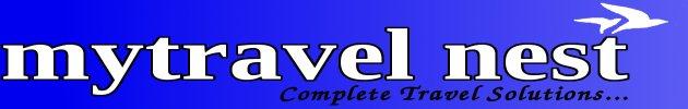 My Travel Nest - logo