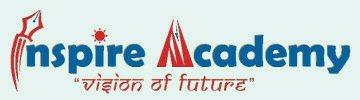 Inspire Academy - logo