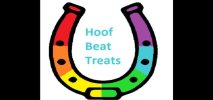 Hoof Beat Treats - logo