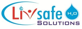 LIVSAFE SOLUTIONS-KENT RO/AQUAGUARD  RO REPAIR SERVICE CENTER CALL-9811109523 - logo