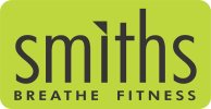 Smiths Gym - logo