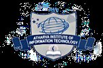 Atharva institute of information technology - logo