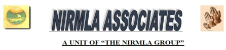 Nirmla Associates - logo