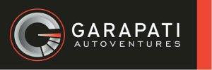 Garapati Polaris - logo