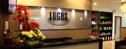 Lucas salon