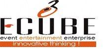 ECUBE EVENT - logo