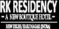 RK RESIDENCY - logo