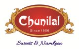 Chunilal Sweets & Namkeen - logo