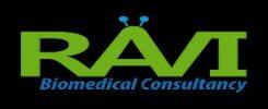 Ravi Biomedical Consultancy - logo