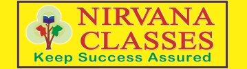 Nirvana Classes - logo