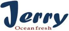 Jerry Seafoods - logo