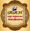 Raja Rajeshwari Handlooms - logo