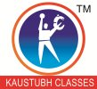 Kaustubh Classes - logo