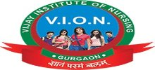 Vijay Nursing Institute | +91 8800630600 | Gurgaon - logo