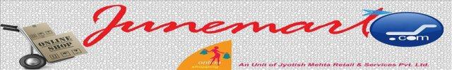 Junemart.Com - logo