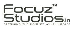 FocuzStudios.com - logo