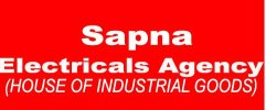 Sapna Electrical Agency - logo