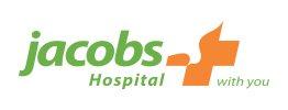 Jacobs Hospital - logo