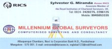 Millennium Global Surveyors - logo
