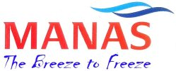 MANAS - logo