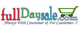 fulldaysale.com - logo