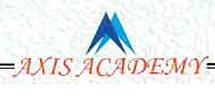 Axis Academy - logo