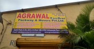 Agrawal Packway & Movers Pvt. Ltd. - logo