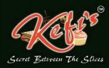 Kefi's - Secret Between The Slices