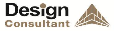 Design Consultant - logo